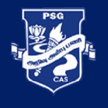 PSG College Arts Science Faculty Job Vacancies