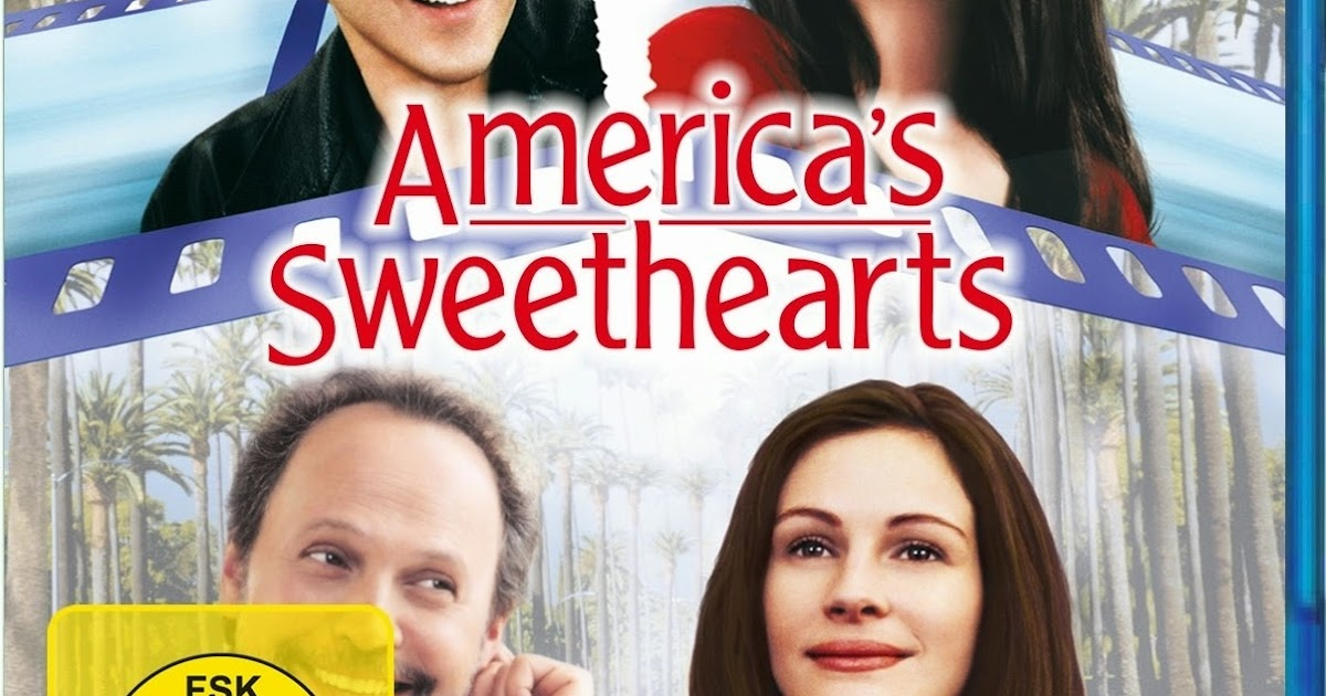 AmericaS Sweethearts