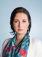 Галкина Ольга Владимировна