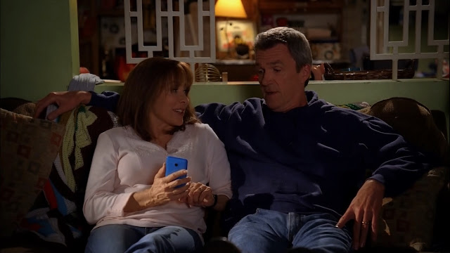 the middle 7x23
