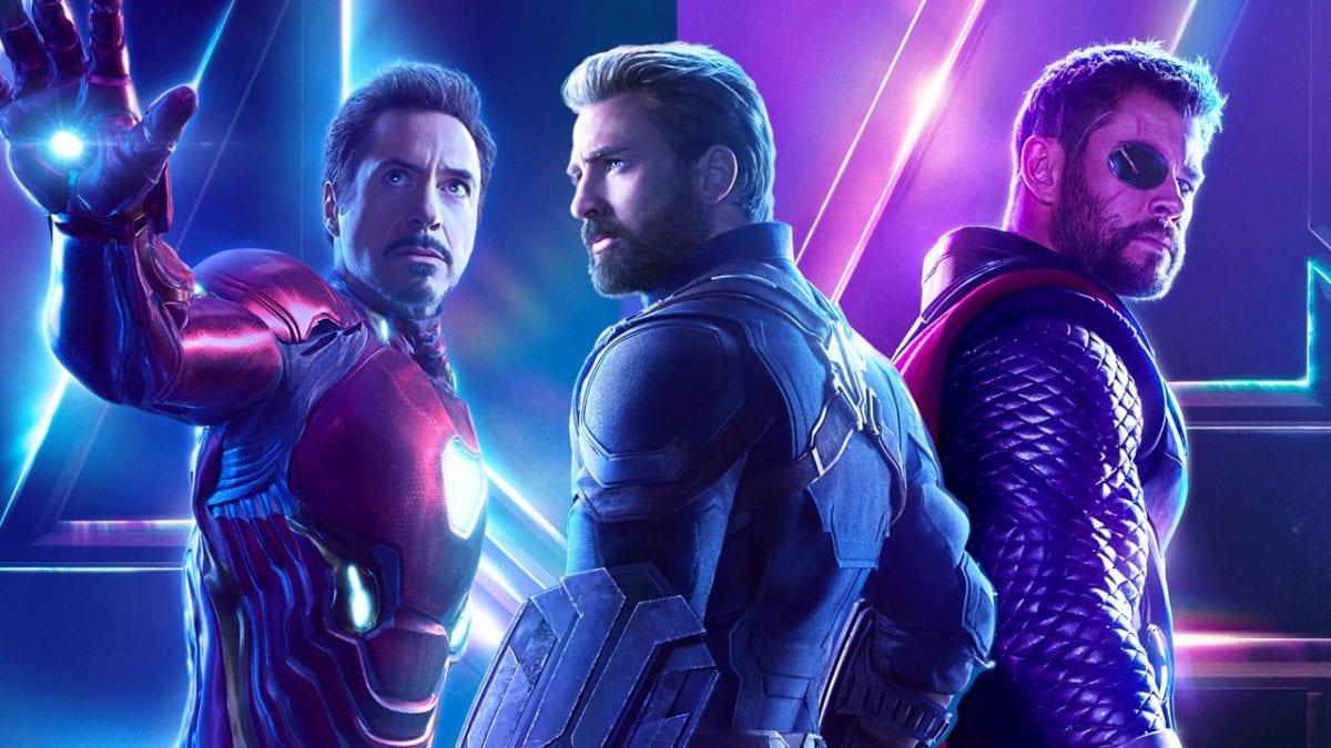 Produtora fala sobre os futuros filmes da Marvel