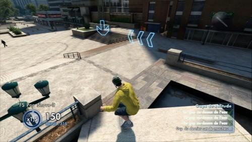 Skate games for psp