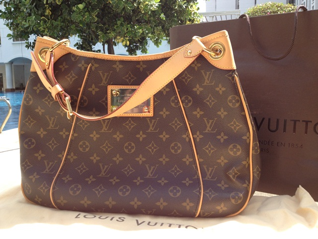 Are Louis Vuitton Bags Made In France