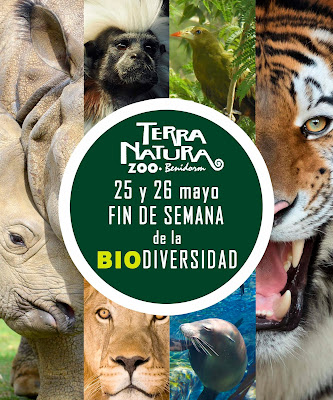 Biodiversidad Terra natura