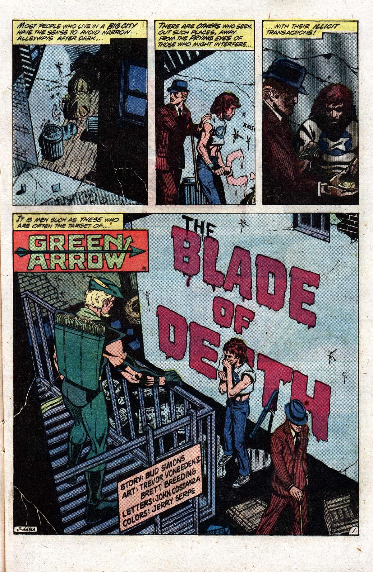 Read online World's Finest Comics comic -  Issue #268 - 17