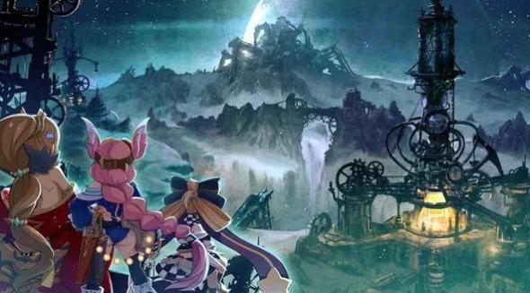 Game Arc of Alchemist PS4 Tertunda hingga Musim Dingin di Barat