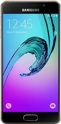Harga HP Samsung Galaxy A3 Juli 2017 Lengkap Dengan Spesifikasi