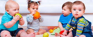 Criança que vai para a creche fica mais doente?