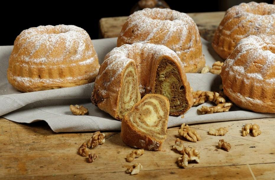 European Christmas Desserts