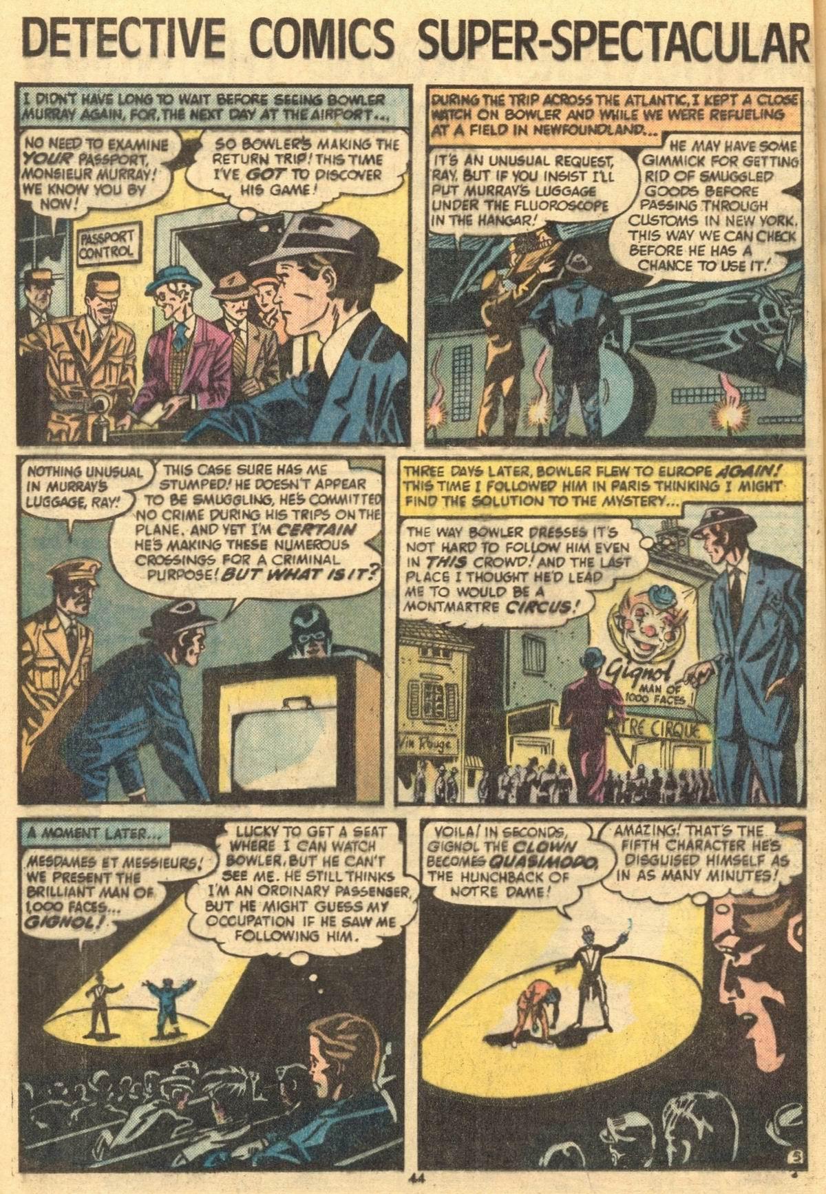 Detective Comics (1937) 444 Page 43