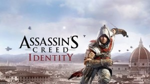 Download Assassins Creed Identity Apk data mod