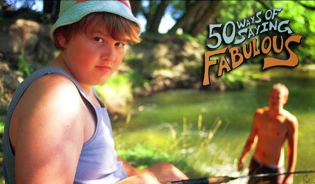 50 ways of saying fabulous, 3