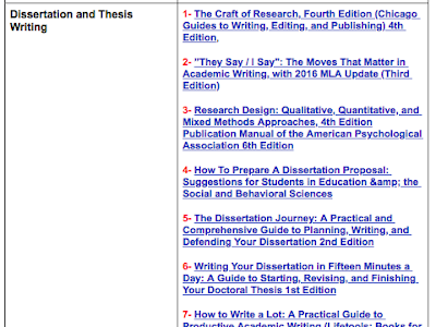 Some Helpful Research Methodology Textbooks for Teachers