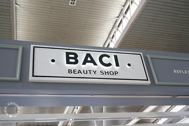 BACI Beauty Shop, BACI Beauty Store, Belanja di Bandara Juanda Surabaya