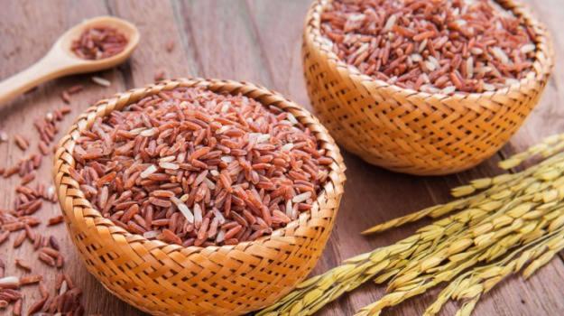 Tubuh Langsing dan Sehat Berkat Beras Merah