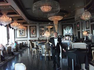 Georgetown Restaurant Pittsburgh Menu