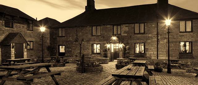 Jamaica Inn-Uk