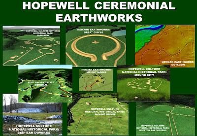 Hopewell Ceremonial Earthworks UNESCO World Heritage Nomination.