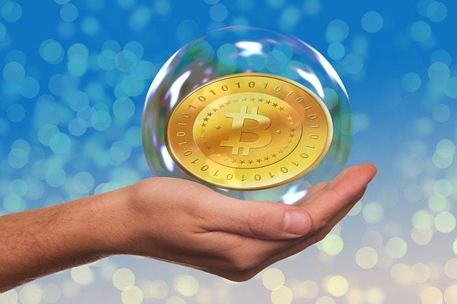 In questo articolo facciamo una riflessione sul Bitcoin, per capire cosa potrebbe succedere se dovesse scoppiare la bolla o meno