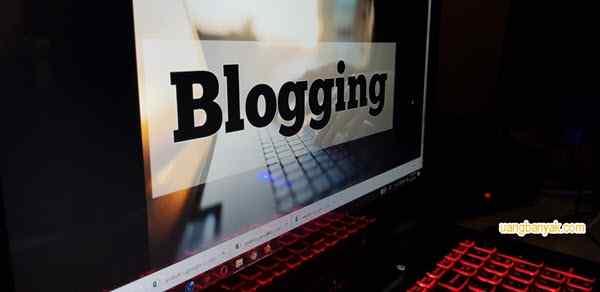 Blogging Indonesia