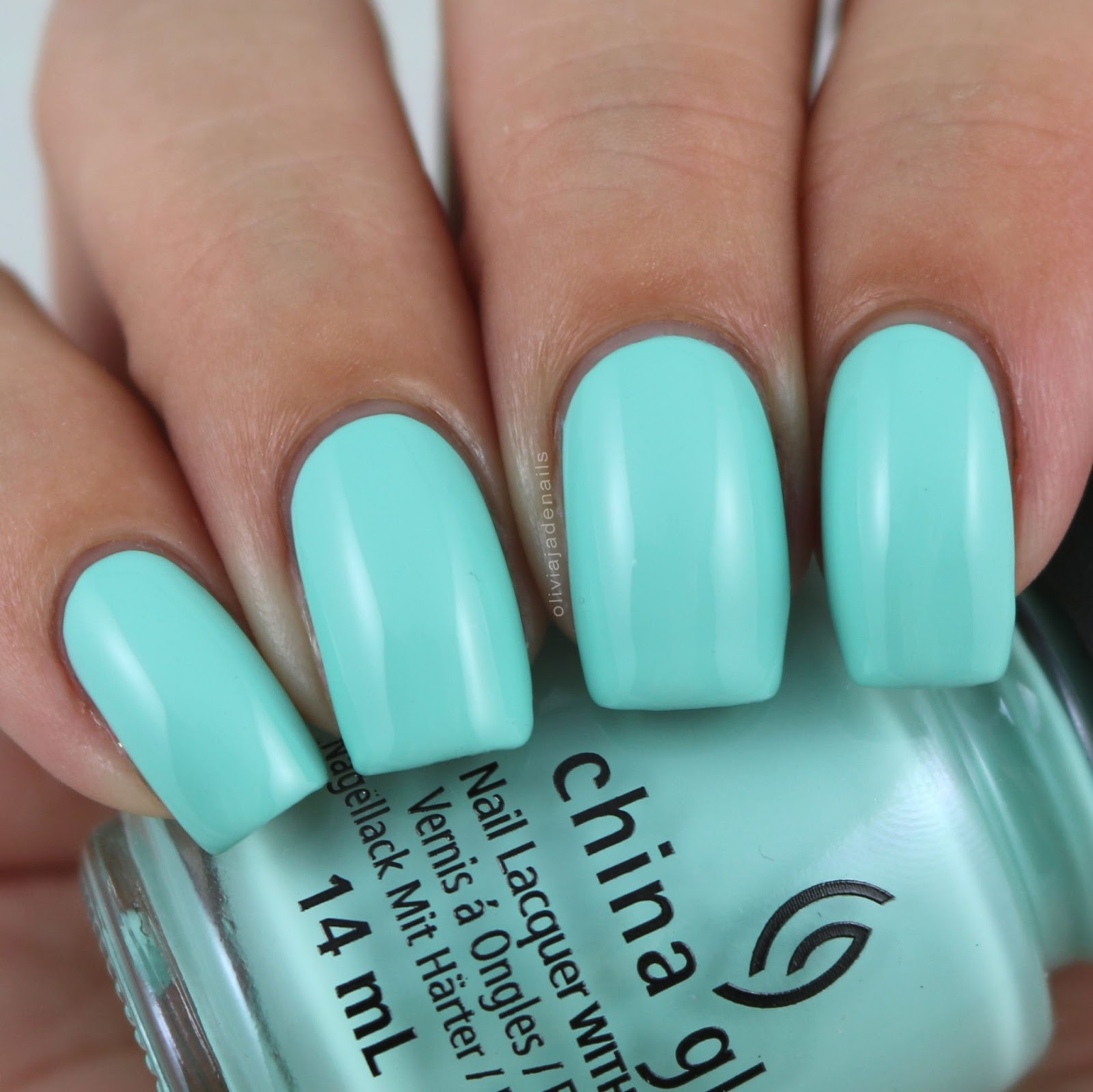 Olivia jade nails china glaze spring fling collection swatches picture nvjuhfo Gallery