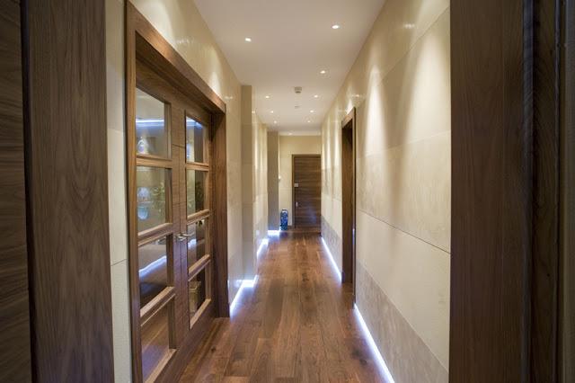 Kensington showcase property doors