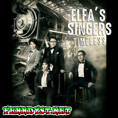 Elfa's Singers - Timeless (2016) Album cover