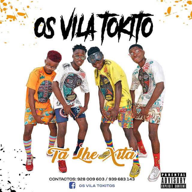 Os Vila Tokito - Ta Lhe Xita (Afro House) [Download]