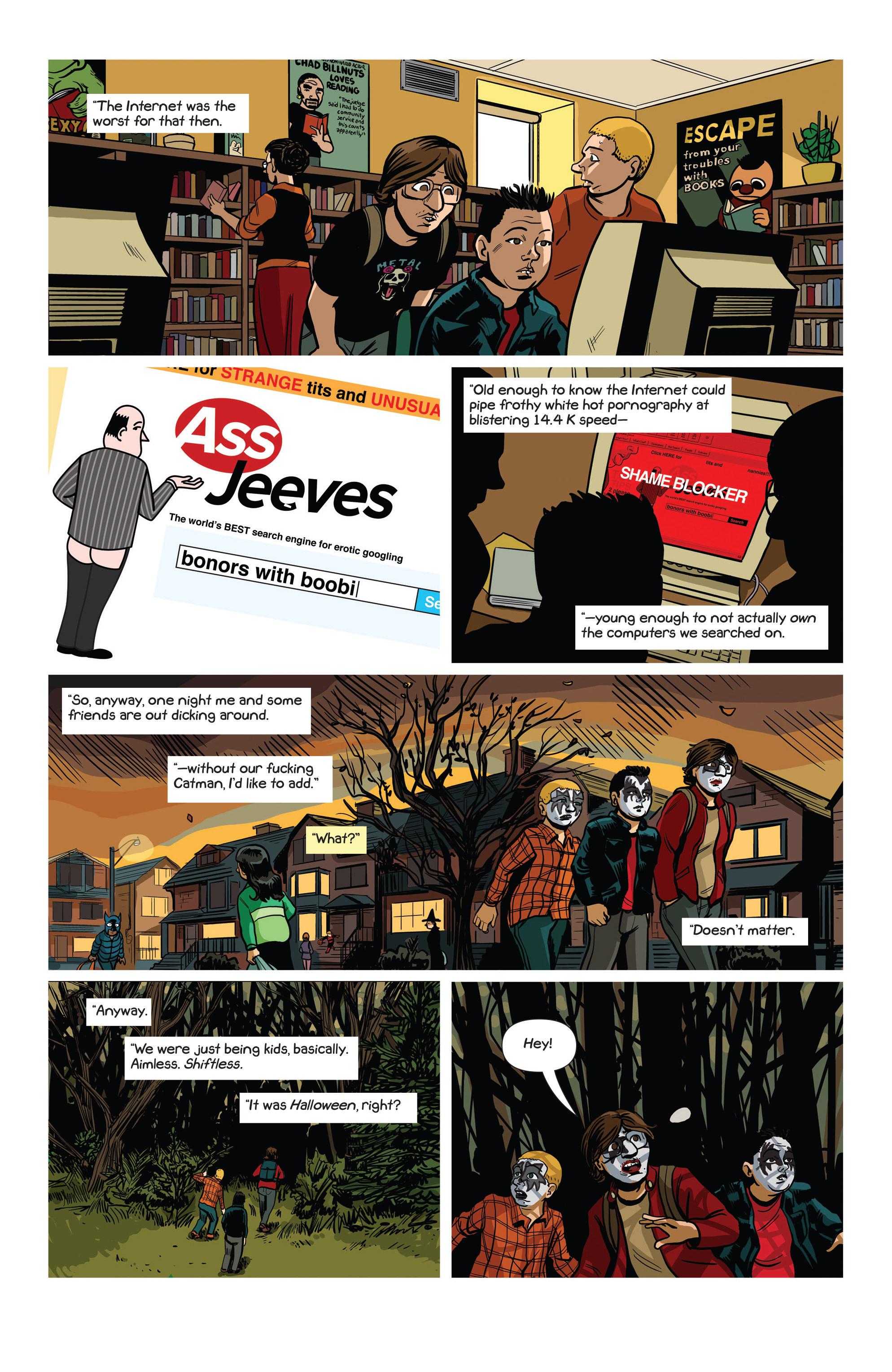Read online Sex Criminals comic -  Issue # _TPB 1 - 42