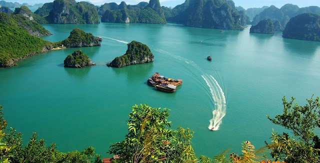 Discover the most beautiful legacy of Vietnam 2