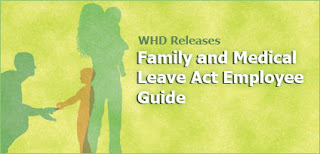 Family and Medical Leave Act Employee Guide