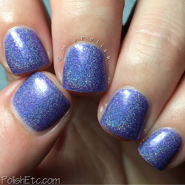 Pahlish - Out of Oz Collection - McPolish - Lurline