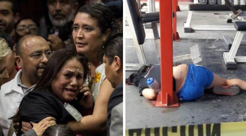Detienen a uno de los Sicarios del CJNG que ejecuto a hija de diputada Federal, Valeria Medel en Veracruz