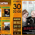 🎬 CURTAS: BURKE & HARE 21h30 30sep'16