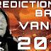 Nhà tiên tri Nostradamus tiên đoán chiến tranh thế giới 3 xảy ra năm 2017