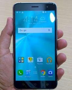 Cara Flash Asus Zenfone 3 ZE520KL via Asus Flashtool