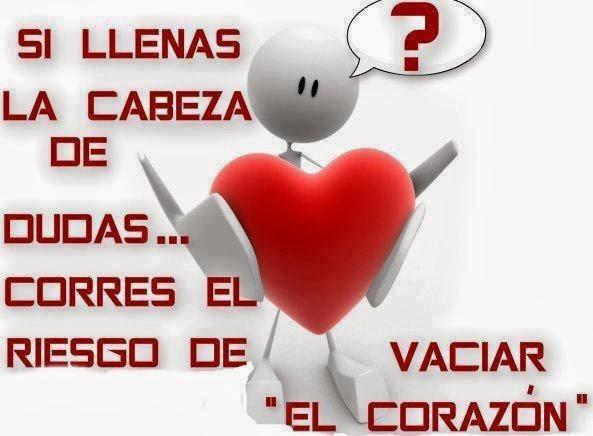 Frases De Amor Es Con Corazon: Imagenes De Amor Y Amistad Bonitas: Imagenes De Corazones