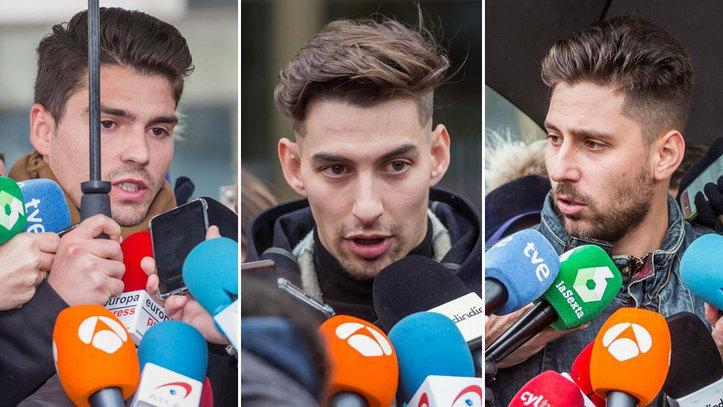 LA RATONERA ANALIZA SENTENCIA ARANDINA: «Los hombres españoles estamos siendo conducidos al matadero y ninguno tiene el valor de decir 'basta'»