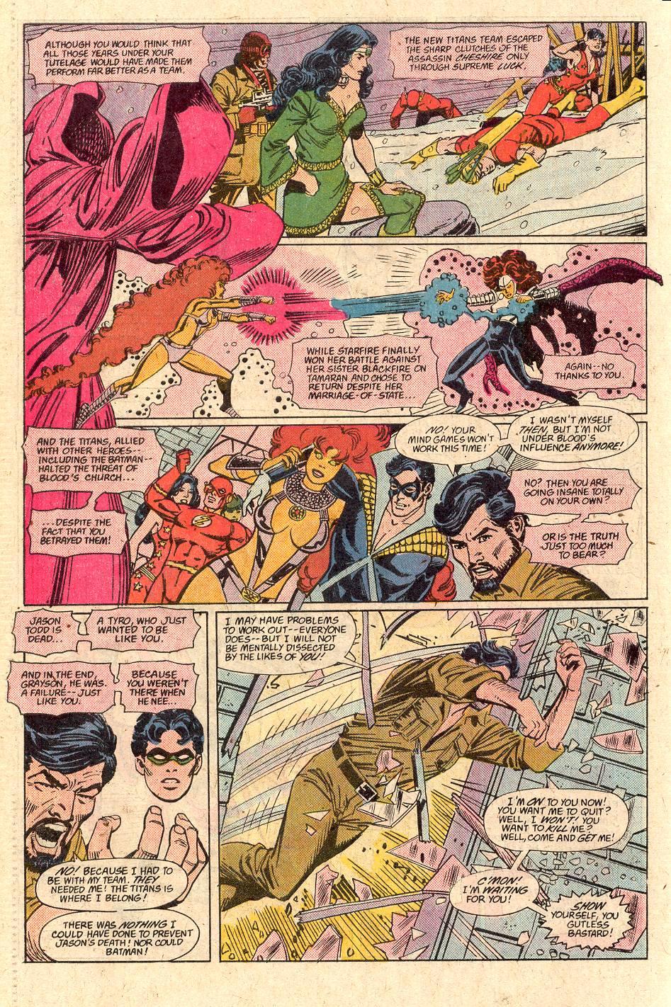 Read online Secret Origins (1986) comic -  Issue # _Annual 3 - 57