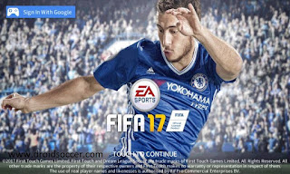 DLS17 MOD FIFA17 by Alan Iksan Android