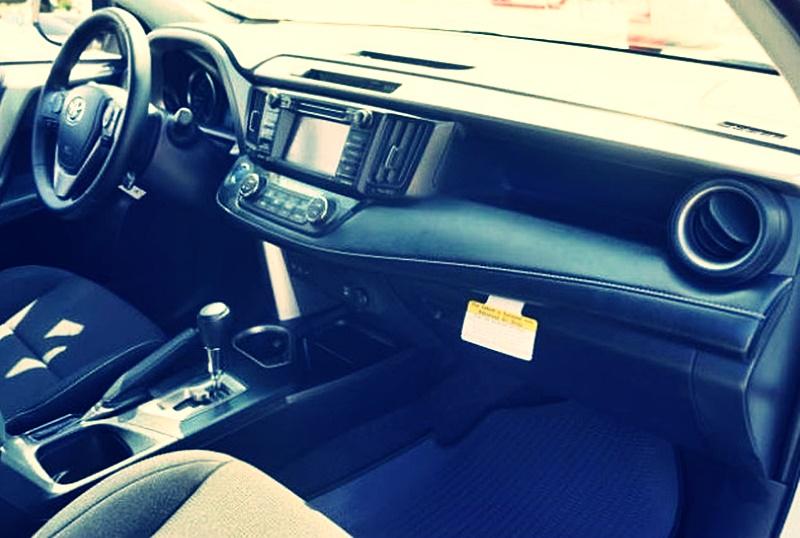 2018 Toyota Rav4 Limited Hybrid Xle Suv
