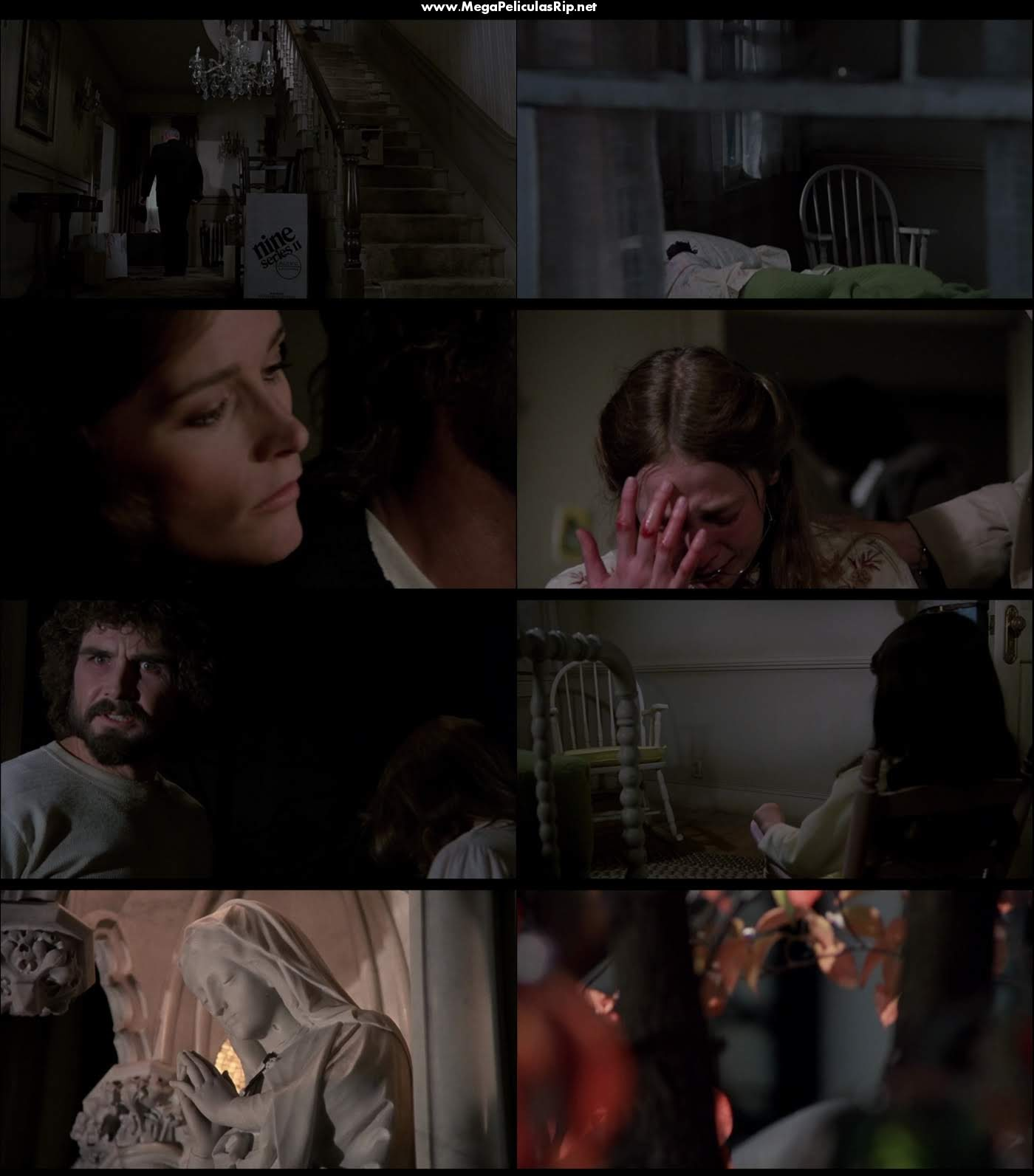 El horror de Amityville 1080p Latino