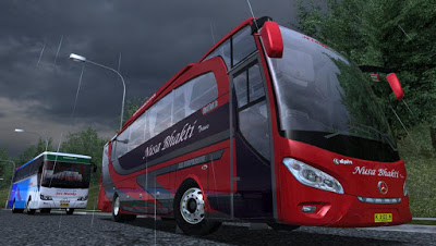 Download Game Simulasi Bus Indonesia Gratis