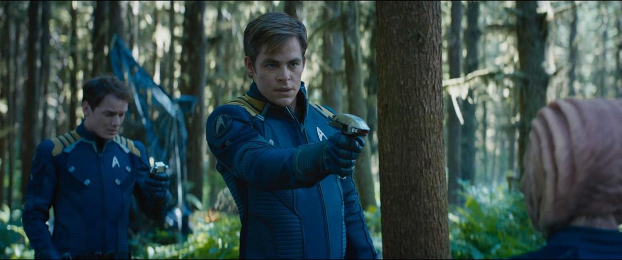 Star Trek Beyond (2016) 2