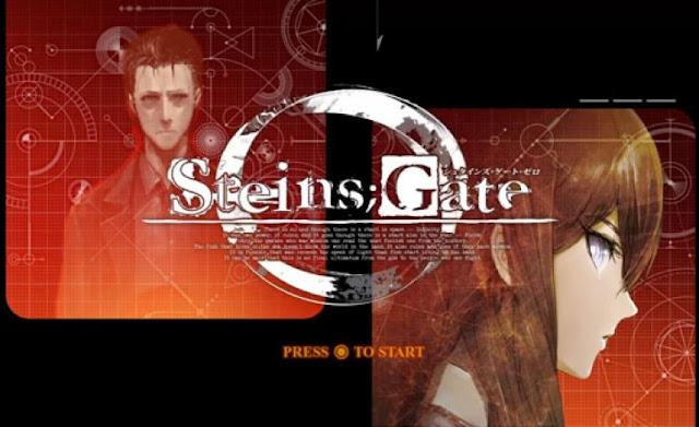 Steins;Gate 0 estrena manga en agosto