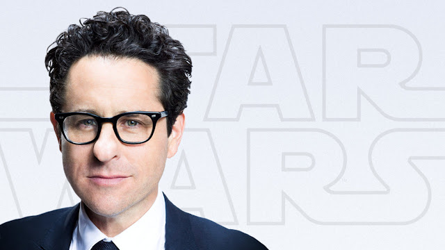 jj abrams star wars director