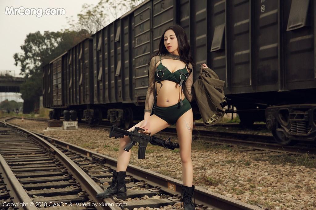 Image CANDY-Vol.061-Victoria-Guo-Er-MrCong.com-004 in post CANDY Vol.061: Người mẫu Victoria (果儿) (39 ảnh)
