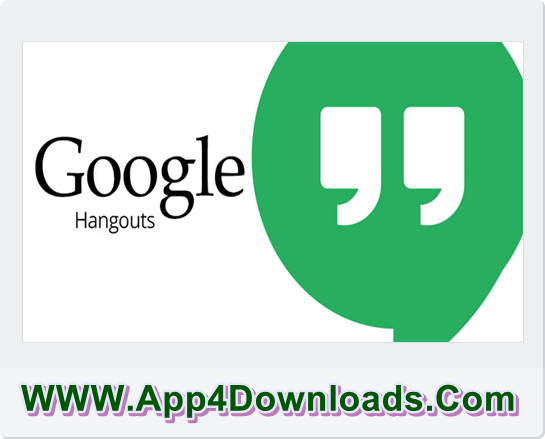 Google Hangout 13.0 Download For Android