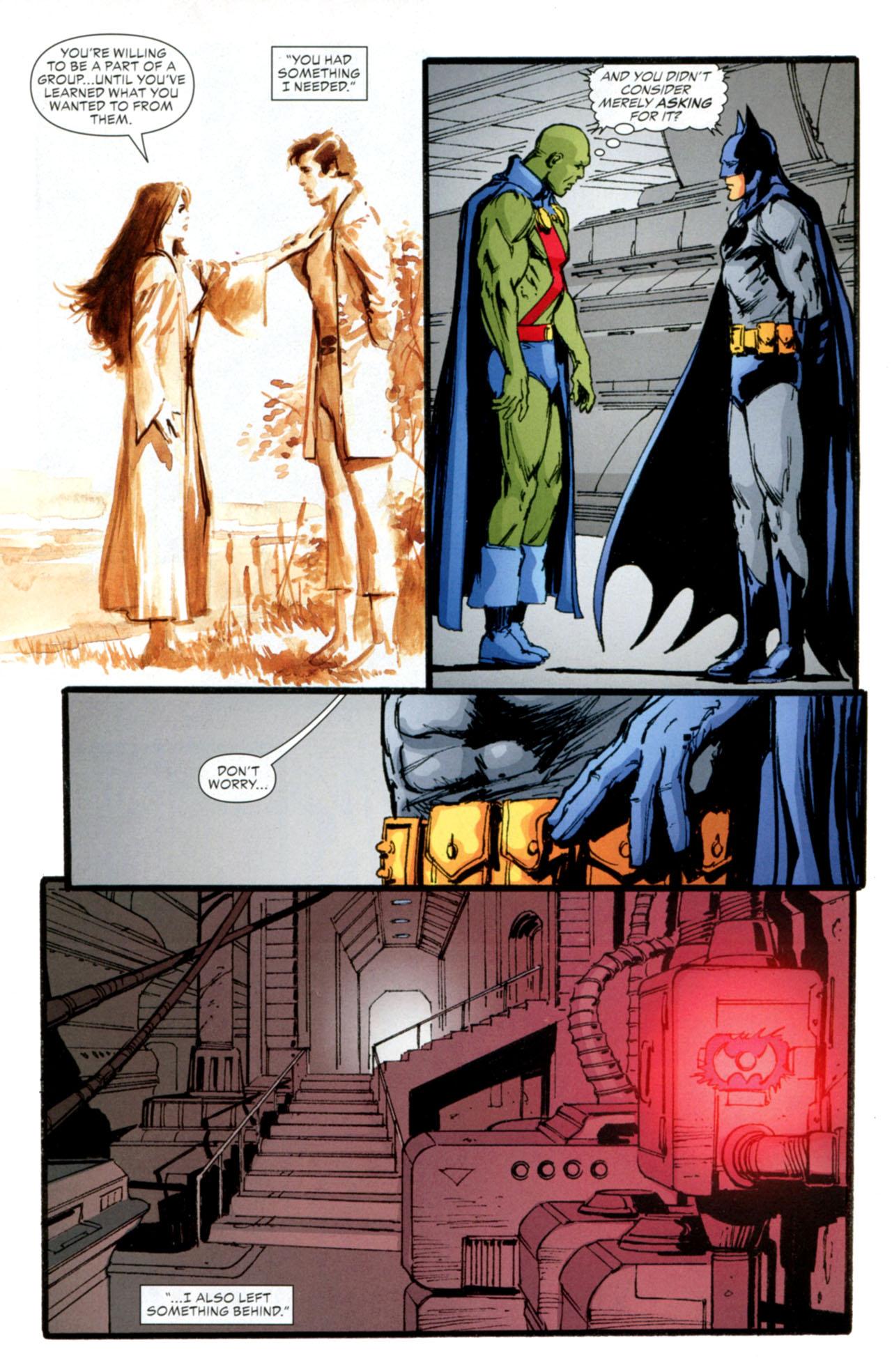 Batman Confidential Issue #53 #53 - English 8