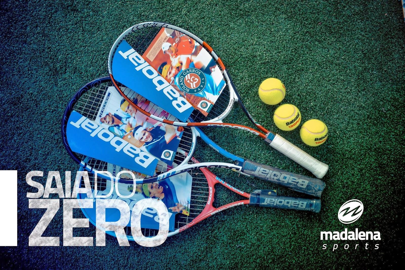 231a575b2ab O tênis é uma das atividades físicas mais completas e exige muito esforço e  dedicação do atleta. Uma das principais vantagens do esporte é que